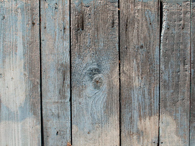 Vintage Wood Plank Background
