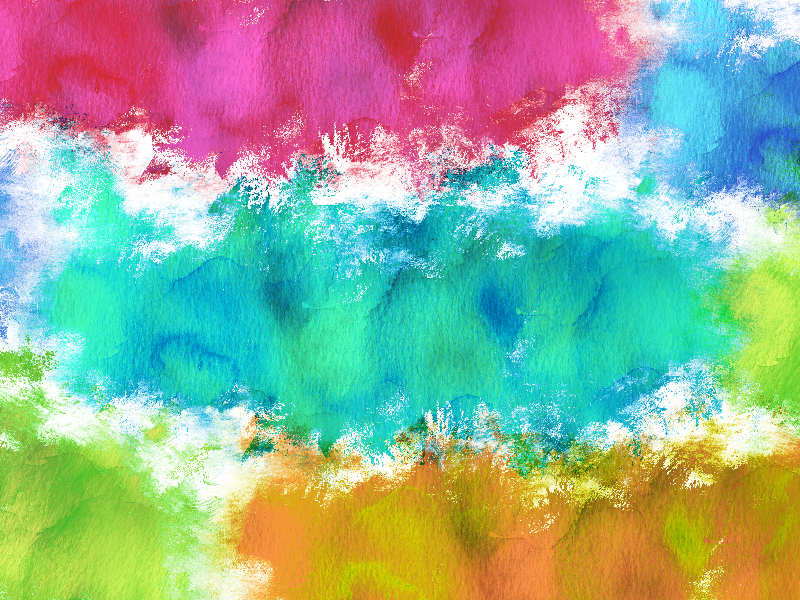 Watercolor Paint Brush Texture Free