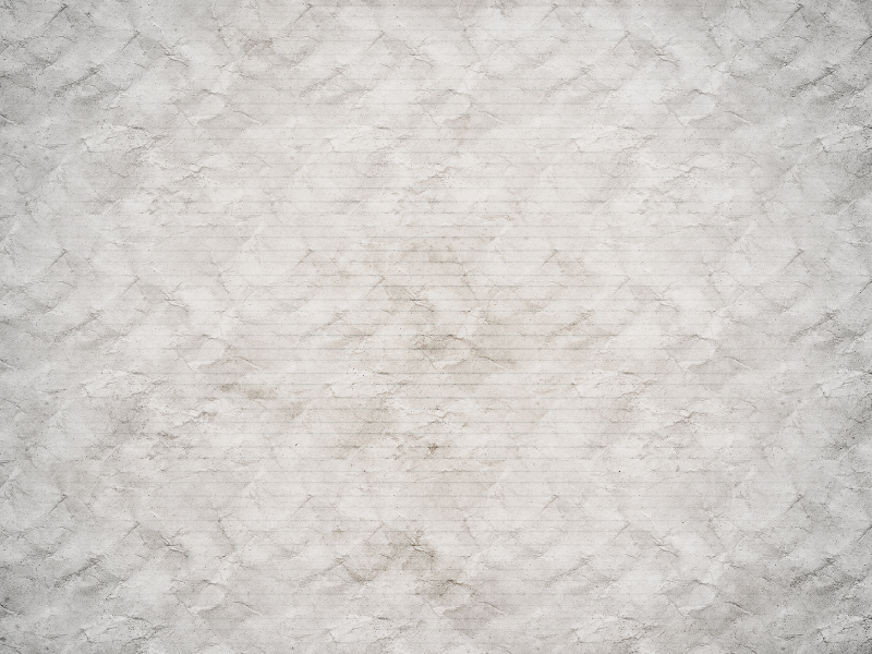 Wrinkled Lined Paper With Grunge Effect Free Texture